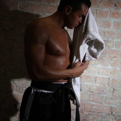 Matt Fiddes