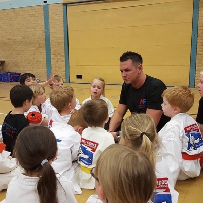 Matt Fiddes Farringdon