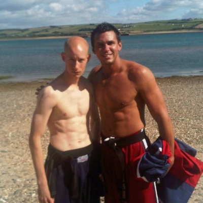 Matt Fiddes Giles Richards
