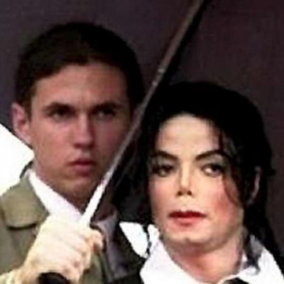 Matt Fiddes Michael jackson