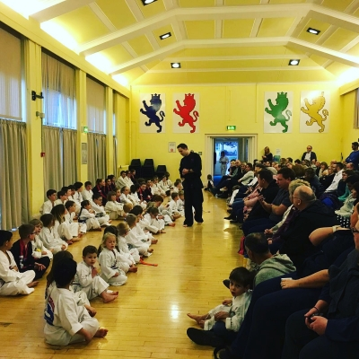 Matt Fiddes Trwobridge