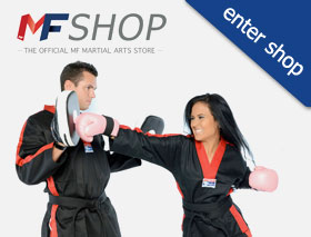 Offical MF Martial Arts Store